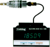 Direct Reading Gauge w/LED -- Type D-LP