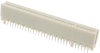 Card Edge Connectors - Edgeboard Connectors -- 1734443-1-ND