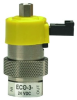 3 Way Fully Ported Air Valve -- E*O-3-6 - Image
