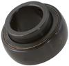 Setscrew Locking Single Lock Standard-Duty Bearing Insert -- 2-012