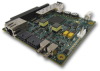 Video, Ethernet And Serial Data Multiplexer -- 907E