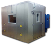 WM Series Modular Walk-In Chamber -- WM-Series