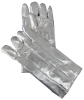 Chicago Protective Apparel Aluminized Rayon Heat-Resistant Glove - 14 in Length - 234-ARH -- 234-ARH - Image