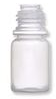 Dropper Bottle, Natural -- 74225