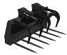 Attachment - Loader/Toolcat Grapples -- View Larger Image