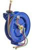 EZ-Coil® Safety Series Welding Hose Reels -- HEZ-P-WL-125 -Image
