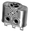 Envionmentally Sealed Pushbutton Switches -- 6100 Series - Image