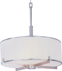 Nexus 4-Light Entry Foyer Pendant -- 12053WTSN