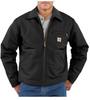 Men's Duck Detroit Duck Jacket - Blanket Lined -- CAR-UJ01