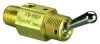 2-Way Toggle Valve -- TV-2SP -Image