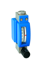 how to select rotameters