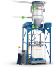 Dilute Phase Pneumatic Conveying System -- PNEUMATI-CON® -Image