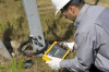 Earth Ground Clamp Meter -- Fluke 1630 - Image