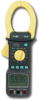 AC/DC Multifunction True RMS Current Clamp Meter, 1000A -- BK369B