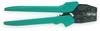 Crimping Tool,22-14 AWG Disco-Lok (TM) -- 1LEL3