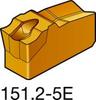 Groove Insert,N151.480060AL H10 -- 18J867