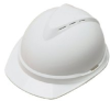 MSA Safety Works 10036453 Vented Hard Hat with Ratchet S…