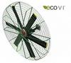 MacroAir ECOVI Shop Fans -- MA06WB3806-SS - 460-480V/3ph