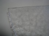 ACRYLIC Sheet - Clear Adobe Cast Paper - Masked