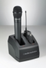 Two-Bay Recharging Station for 2000 Series Wireless -- ATW-CHG2
