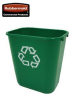 DESKSIDE RECYCLING CONTAINERS -- H2956-73