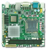 Performance Mini-ITX Board -- WADE-8556