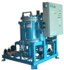 RecoPur® CBM Water Treatment System