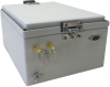 Wireless RF Shielded Test Enclosure -- JRE 0709-C