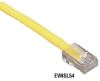 GigaBase 350 CAT5e Patch Cables, Basic Connectors, Custom Lengths -- EVNSL79