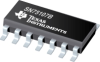 SN75107B Dual Line Receiver -- SN75107BDRE4