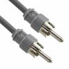 Barrel - Audio Cables -- SC2392-ND - Image