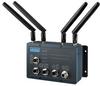 EN50155 Railway Concurrent Dual-Band 2T2R Wi-Fi AP/Client