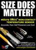 Pre-Calibrated IRt/c -- micro IRt/c-K-*-SH