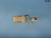 Adapter, DB9F-RJ45 Jack, (Beige) -- 32-281 - Image