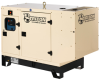 45 kVA John Deere Three Phase UL Listed Sound Attenuated Fully Packaged Diesel Generator Set -- 50HZ-553418