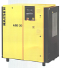 Screw Compressors - ASD Series -- ASD 40