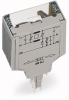 Surge suppression module; Two-stage suppression for 2-wire control, signal or power circuits; with filter -- 286-842
