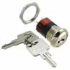 Keylock Switches -- CKC8002-ND - Image