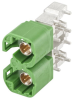 Coaxial Connectors (RF) -- 1868-1540-6-ND -Image