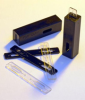SpecVette? Disposable UV Transparent Cuvette -- SVA1000-25A