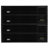 SmartOnline 12kVA On-Line Double-Conversion UPS, N+1, 8U Rack/Tower, 200-240V Hardwire Output -- SU12KRT4UHW