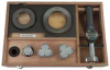 Bore Gage Set,Borematic,2-4 In -- 5RCG0