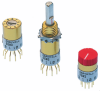 Single Deck Rotary Switches -- Series 75 - Image