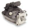 P1 Series Variable Displacement Axial Piston Hydraulic Pump -- P1140PS01SLU5AL00E0000000