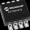 8-bit Microcontroller -- ATTINY412