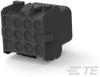 Rectangular Power Connectors -- 1-480709-9 -Image