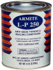Armite Lubricants L-P 250 High Temperature Anti-Seize Compound without Filler Gray 5 lb Can -- L-P 250 5LB CAN -Image