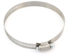 Ideal Tridon 57640 Standard Steel Hose Clamp, Size #64, Range 2 1/2 to 4 1/2 -- 28064 -Image