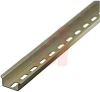 Mounting Rail, Perforated, 35x15mm, each piece is 2 meters -- 70169107