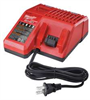 Battery Charger,12.0 and 18.0V -- 23Y581